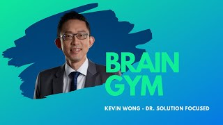 Brain Gym, train your left and right side
