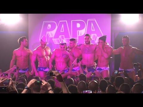 PAPA PARTY PARIS, Eliad Cohen / Uriel Yekutiel