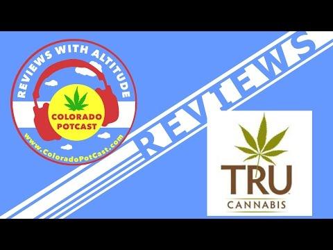Colorado PotCast #50: Tru Cannabis