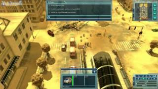 Emergency 2012 - Gameplay Berlín [720p]