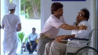 Rajpal Yadav and Paresh Rawal Comedy scene from Chup chupke