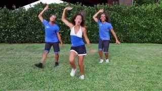 Bluserena | Come ballare Cicale - Serenè Village