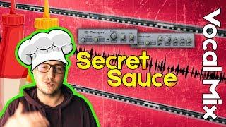 Mixing Vocals Tutorial | Secret Reverb Sauce