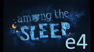 Among the Sleep. Прохождение. Часть 4.