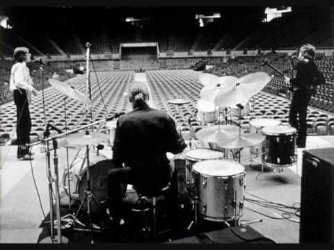 Cream- Alameda County Coliseum Arena, Oakland,Ca 10/4/68