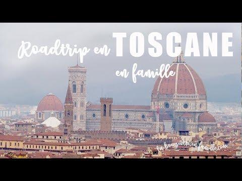 La Toscane En Famille, Itinéraires Et Bonnes Adresses Entre Sienne Et Florence