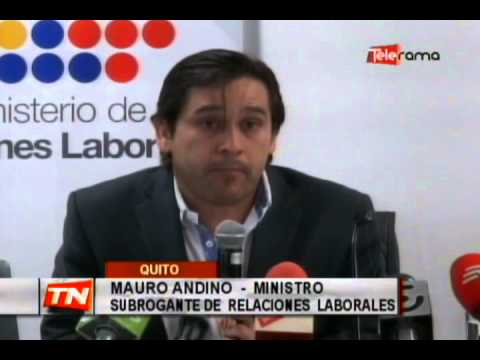 Informe sobre irregularidades en universidad Estatal de Guayaquil