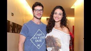Débora Nascimento fala sobre suposta traição de José Loreto e Sonia Abrão critica