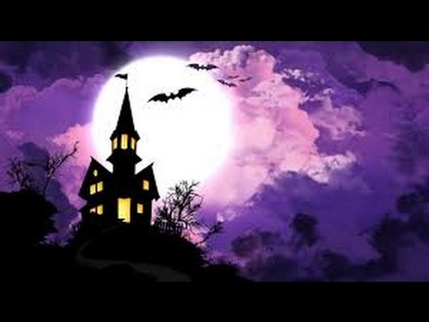 Why is Halloween Celebrated? - YouTube