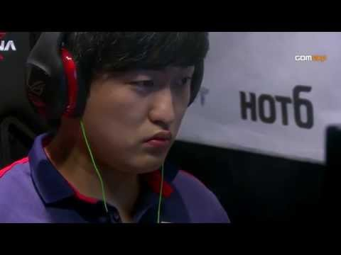 #24 GuMiho vs #38 Flash