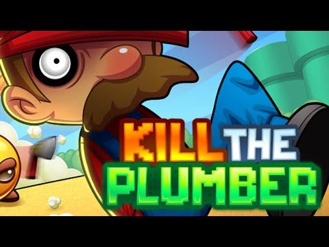 ΕΛΑ ΔΩ ΡΕ ΜΑΡΙΕ! (Kill The Plumber)