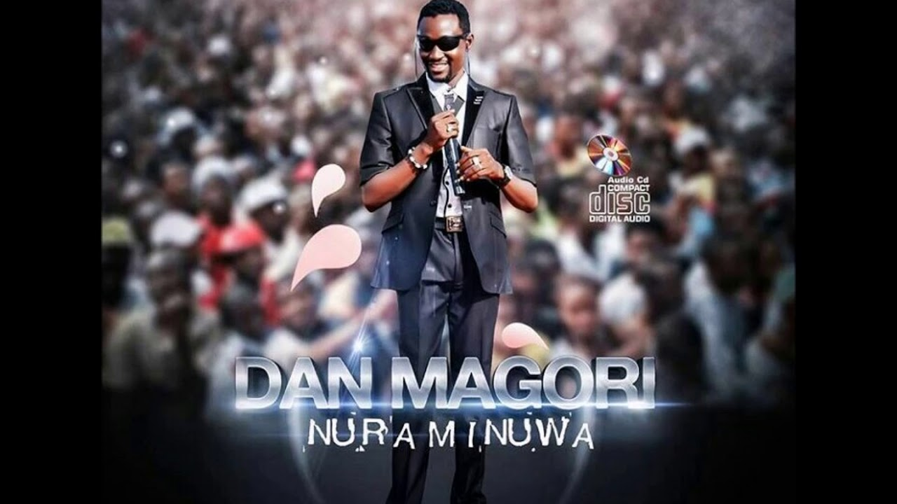 Download Nura M. Inuwa - Mijin Biza (Dan Magori album)