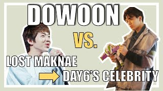 EVOLUTION OF DAY6 DOWOON (2015 - 2018) | #HappyDowoonDay