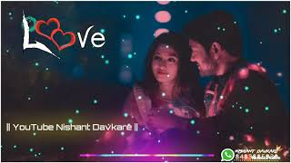 New Dj Mix Whatsapp Status Video Hindi Song