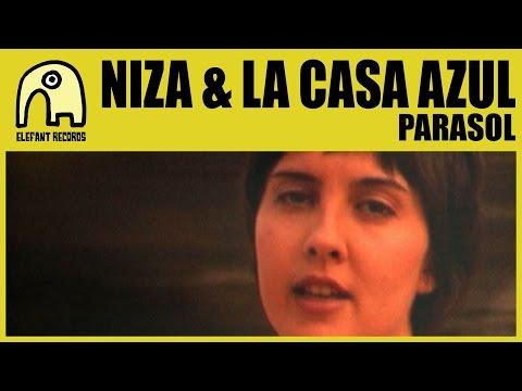 NIZA feat. LA CASA AZUL - Parasol [Official] mp3