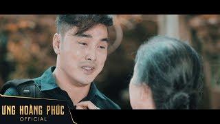 Gánh Con Gánh Cả Cuộc Đời | Ưng Hoàng Phúc | MV Official