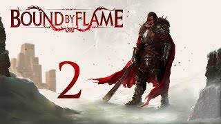 Bound by Flame [Красивые нарисованные топи #2]