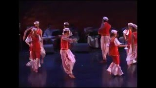 Arab Habibi -Port Said - ASALA Production 2006 - Arabesque Canada
