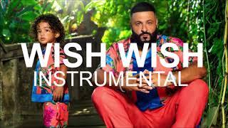 DJ Khaled - Wish Wish INSTRUMENTAL Beat Ft Cardi B, 21 Savage