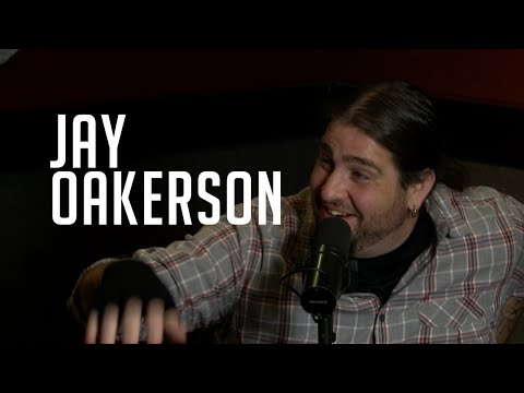 Jay Oakerson on Kevin Hart + threesomes w/ Big Girls!