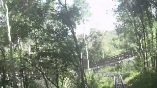 Alpine Coaster at Park City Mtn Resort Thumbnail