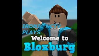 Roblox | Welcome to Bloxburg | Build Battle Featuring Tal and Coolboy | 10k | Single Story Start Home