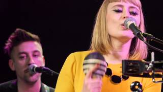 Lucius - Until We Get There (Live on KEXP)