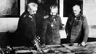 Today in History: Imperial War Council plans WW1 (1912)