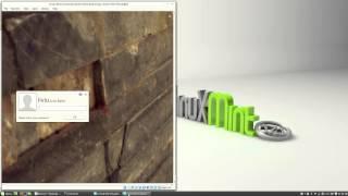 VirtualBox Shared Folders on Linux Mint #10