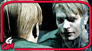 SILENT HILL 2 - FILM COMPLETO ITA Game Movie