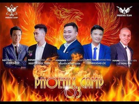 Phoenix Camp 3