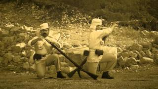 The P53 Enfield Rifle-Musket:  Musketry and Modes of Fire
