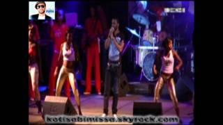 Fally Ipupa Associé (live) HD