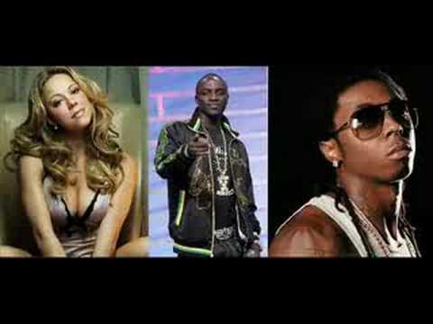 Bye Bye Remix By: Mariah Carey Feat. Lil Wayne And Akon