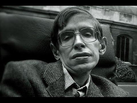 Stephen Hawking'in yaşam öyküsünü  2013 TR