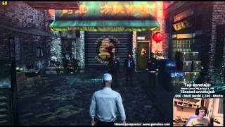 LiveStream - Hitman: Absolution (PC) 2. Missioon (1080p) HD!