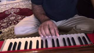101 Harmonium Lessons for Beginners
