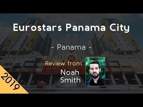 Eurostars Panama City 5⭐  Review 2019