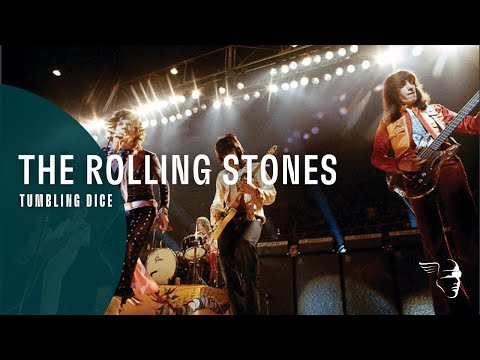 "Rolling Stones - Tumbling Dice (From ""Ladies & Gentlemen"" DVD & Blu-Ray)"