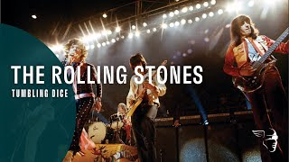 "The Rolling Stones - Tumbling Dice (From ""Ladies & Gentlemen"" DVD & Blu-Ray)"