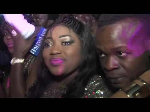 Youssou Ndour - FRANCKY SARR - MONEY MONEY - Grand Bal 1er Janvier 2017 - CICES