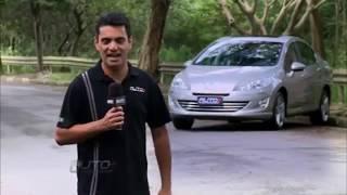 Programa Auto Mais - Peugeot 408 THP