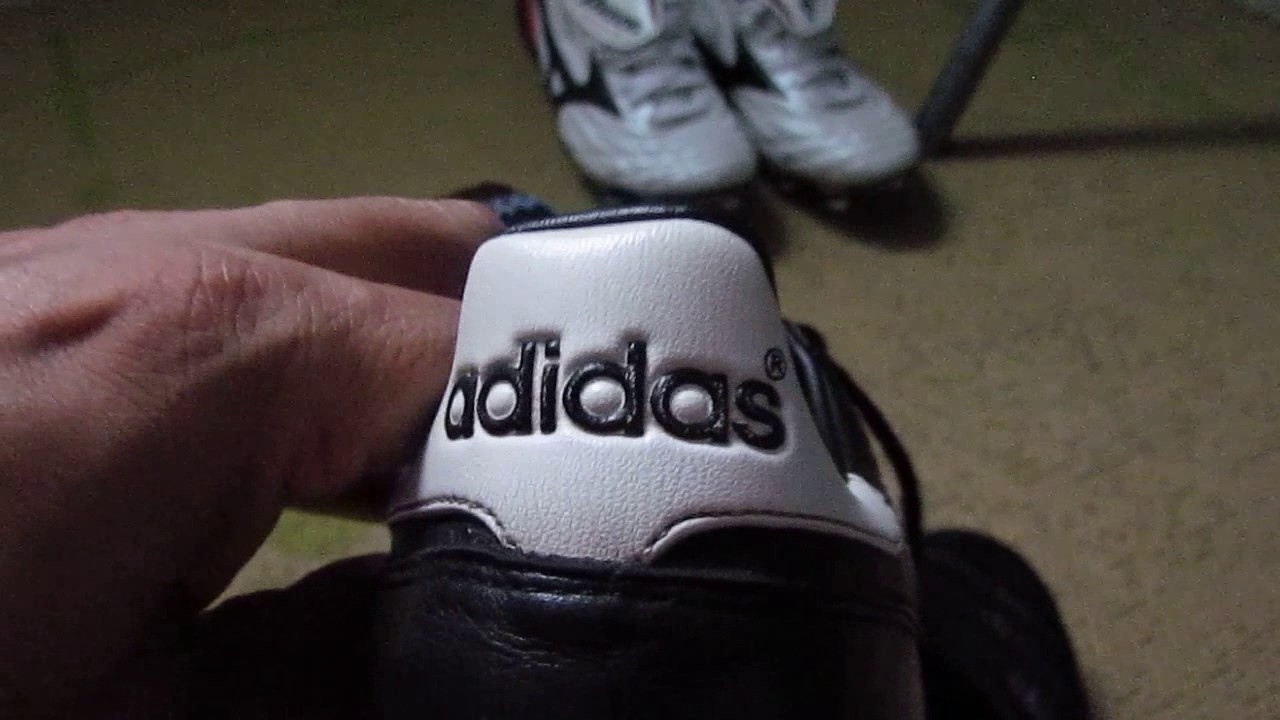 Chuteira Adidas Copa Mundial Dica Fã de Futebol Butagol