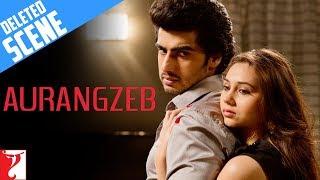 Ritu meets Vishal - Deleted Scene 5 - Aurangzeb