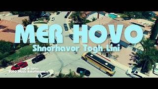 """MER HOVO - """"Shnorhavor Tox Lini"""" █▬█ █ ▀█▀ 2017"""