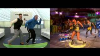 Play Evacuate the Dancefloor (Chriss Orlega Big Room remix)