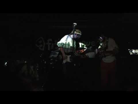 Ciolkowska/The Legendary Flower Punk
