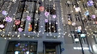 Смотреть видео Москва - древний город великанов. Театр Чехова. онлайн