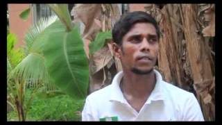 Negombo Police Onece Again Beat A Youth