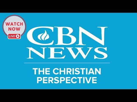 LIVE NOW: CBN